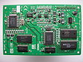 Yamaha DB50XG daughterboard 1995.jpg