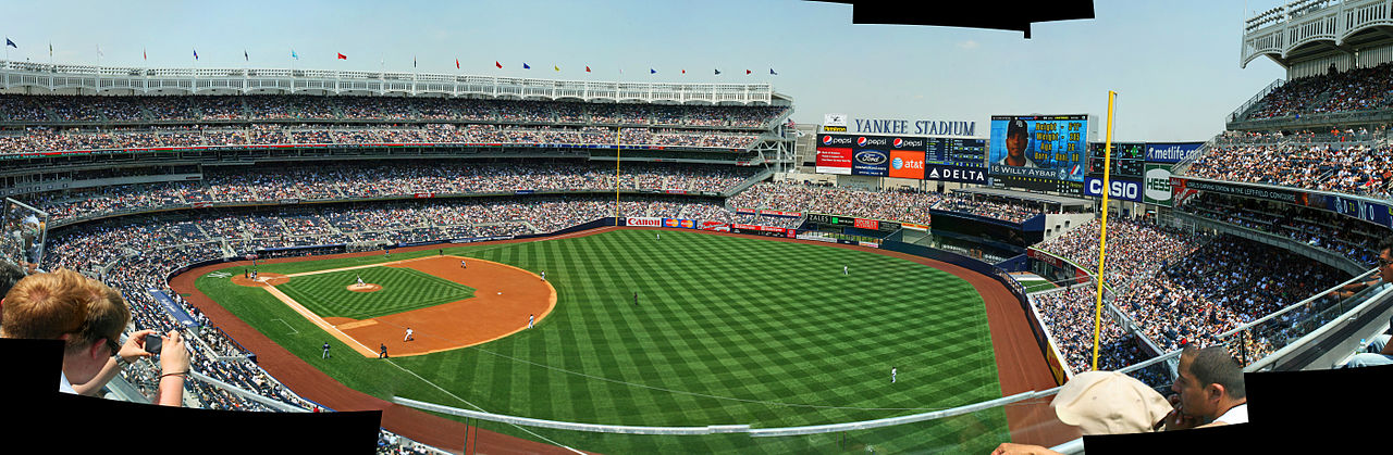 File yankee stadium terrace level wikimedia commons for Terrace level