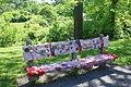 Yarn bombing - Arnold Arboretum - DSC06722.JPG