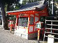 Yasaka Shrine - Ôtoshi-sha.jpg