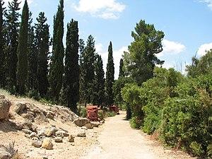 Yehiam convoy - Yehi'am convoy memorial
