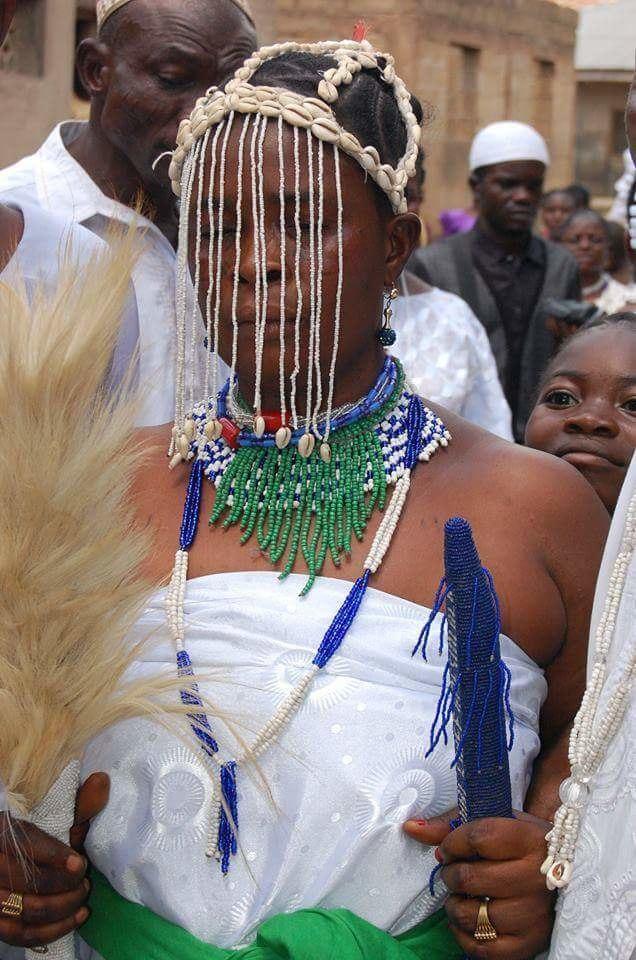 Yemoja Nigeria