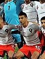 Younès Belhanda Morocco vs Niger (CROP), February 2011.jpg