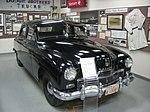 Ypsilanti Automotive Heritage Museum August 2013 08 (1948 Kaiser Special).jpg