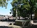 Zürich Brunnen der heldenhaften Zürcherinnen.jpg