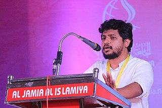Zakariya Mohammed Malayalam film director