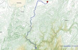 Zamantı River - Zamantı River