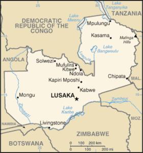 Zambia-CIA WFB Map.png
