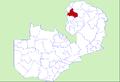 Zambia Kawambwa District.png