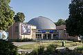 Zeiss Planetarium der Stadt Wien.JPG