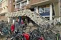 Zicht op reliëf van terras met trap ernaar toe - Groningen - 20414061 - RCE.jpg