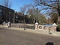 Zomerhofbrug - Rotterdam - View of the bridge towards the west.jpg