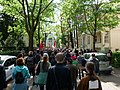 """1. Mai im Grunewald"" Demonstration in Berlin at 1st of May 2018 07.jpg"