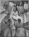 """Christ in the Manger"" - NARA - 558929.tif"