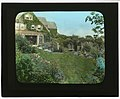 """Gray Gardens,"" Robert Carmer Hill house, Lily Pond Lane, East Hampton, New York. LOC 7221366960.jpg"