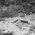 """Koritca"" za čebele krmit, Mali Osolnik 1950.jpg"