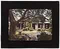 """Solana,"" Frederick Forrest Peabody house, Eucalyptus Hill Road, Montecito, California. LOC 7096429631.jpg"