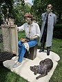 """Uninvited Advice"" by J. Seward Johnson - panoramio.jpg"