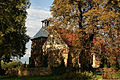 'Jerzmanowa --Kościół filialny Wszystkich Świętych (zetem).jpg