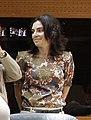 (Carmen Pérez-Llorca) Primera sesión del debate de investidura de Esperanza Aguirre (madrid.org) (2) (cropped).jpg