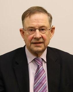 Éamon Ó Cuív Irish politician