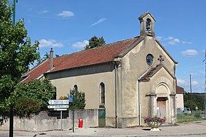 Habiter à La Chapelle-du-Châtelard
