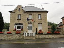 Épagny (Aisne) mairie.JPG