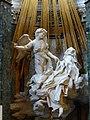 Éxtasis de Santa Teresa, Gian Lorenzo Bernini, Roma, Italia, 2019 05.jpg