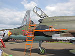 Österreich, Zeltweg (Flughafen Hinterstoisser), SU-22 (SU-17M4K), 0057.JPG