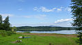 Černá v Pošumaví Lipno Reservoir 80079.JPG