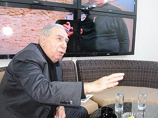 Akram Aylisli writer