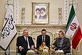 Επίσκεψη Υπουργού Εξωτερικών Ν. Κοτζιά στο Ιράν (Τεχεράνη, 29-30.11.2015) (23047801609).jpg