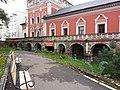 Ансамбль Высоко-Петровского монастыря, Москва 09.jpg
