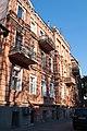 Будинок житловий, в якому жили М.Д. Стражеско та О.М. Ніколаєв.jpg