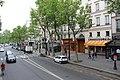 Бульвар Сен-Мартен (Boulevard Saint-Martin). Вид в сторону площади Республики - panoramio.jpg