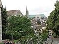 Вид на шартрский собор от церкви сен-Пьер - panoramio (4).jpg