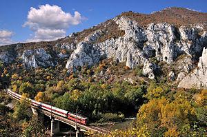 Iskar Gorge - The Iskar Gorge