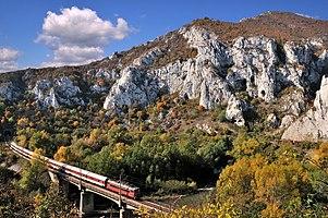 Vrachanski Balkan Nature Park