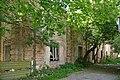 Вороновиця, господарчий корпус садиби Грохольських (ліва споруда) P1400525.jpg