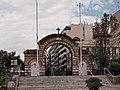 Ворота Храма Святой Софии - panoramio.jpg