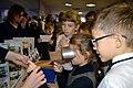Выставка детского творчества и экспозиции поделок и изобретении школьников.jpg