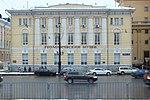 Геологический музей им. В. И. Вернадского, 1 января 2015 года.JPG