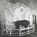 Декоративний рельєф у Хмельницькому будинку природи. 1988.jpg