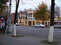 Дом Тулиновых, г.Воронеж, Воронежская область.JPG