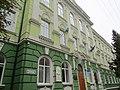 Житловий будинок, у якому була СШ 1, вулиця Миколи Коперника, 14.jpg