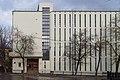 Здание Таганской АТС в Москве (1929-1931, архитектор В. С. Мартынович). Вид с запада.jpg