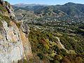 Кавказская долина.JPG