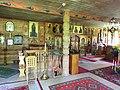 Карсавская православная церковь (внутри) Orthodox church - panoramio.jpg