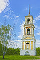 Колокольня Ильинской церкви.JPG