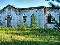 Кондопожский р-н, Уссуна, Никольская церковь, вид 1.jpg
